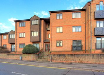 Thumbnail 1 bedroom flat to rent in Chatsworth Court, Stanhope Road, St Albans