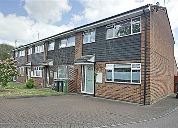 Thumbnail 3 bed end terrace house for sale in Water Lane, Kings Langley