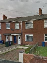 Thumbnail 2 bed flat for sale in Irthing Avenue, Newcastle