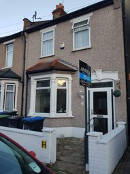 Thumbnail 2 bedroom terraced house to rent in Suffolk Road, London