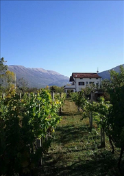 Thumbnail 5 bed country house for sale in Pettorano Sul Gizio, L Aquila, Abruzzo, Italy