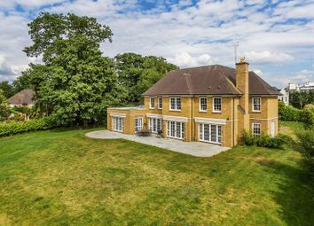 Thumbnail 5 bed detached house for sale in Woodland Way, Kingswood, Tadworth