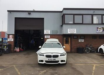 Thumbnail Commercial property for sale in Unit F4, Mercia Way, Foxhills Industrial Estate, Scunthorpe, Lincolnshire