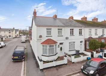 Thumbnail 2 bed terraced house for sale in Rosebery Road, Exmouth