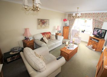 Thumbnail 2 bed flat for sale in Midland Way, Thornbury, Bristol
