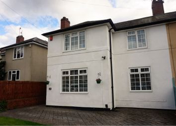 Thumbnail 3 bedroom end terrace house for sale in Beacon Rise, Sedgley