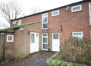 Thumbnail 3 bed terraced house to rent in Gannet Lane, Wellingborough, Northamptonshire