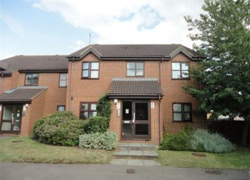 Thumbnail 1 bed flat for sale in Galloway Chase, Slough