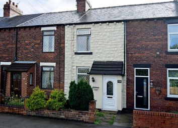 Thumbnail 2 bed terraced house for sale in Aberford Road, Stanley, Wakefield