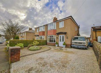 Thumbnail 3 bed semi-detached house for sale in Barker Lane, Mellor, Blackburn