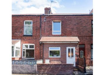 Thumbnail 2 bed terraced house for sale in Risedale Road, Barrow-In-Furness