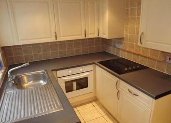 Thumbnail 2 bed cottage to rent in The Green, Great Staughton, St. Neots