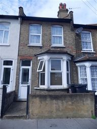 Thumbnail 2 bed terraced house to rent in Lebanon Road, Addiscombe, Croydon