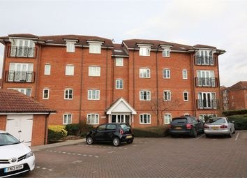 Thumbnail 2 bed flat to rent in Winnipeg Way, Broxbourne, Hertfordshire