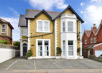 Thumbnail 2 bed flat to rent in Victoria Road, Sandown