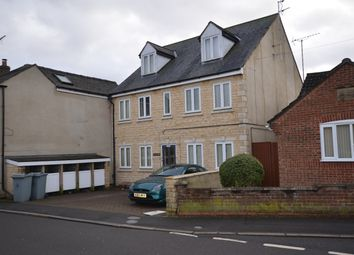 Thumbnail 1 bed flat to rent in Foundry Road, Stamford