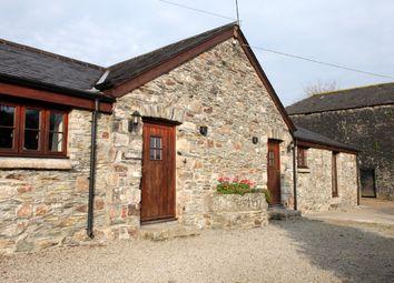Thumbnail 3 bed barn conversion to rent in Gulworthy, Tavistock