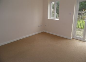 Thumbnail 3 bed town house to rent in Wood Street, Alfreton