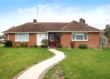 Thumbnail 2 bed bungalow for sale in Priory Road, Rustington, Littlehampton