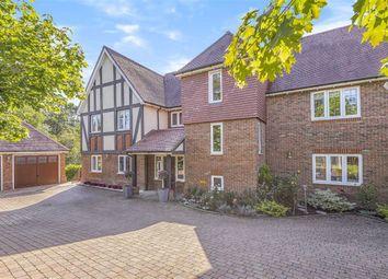 7 bed detached house for sale in The Warren, Radlett, Hertfordshire WD7