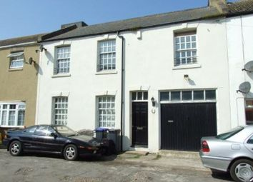 Thumbnail 3 bed terraced house for sale in Heene Place, Worthing, West Sussex, Uk