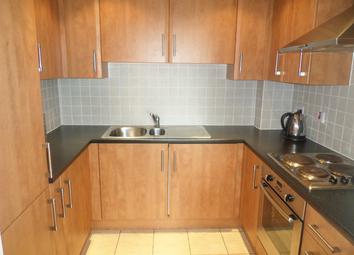 Thumbnail 1 bed flat to rent in Altamar, Kings Road, Marina, Swansea