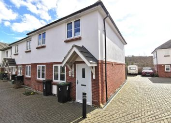 Modern Family Home, Close To Town Centre, Maple Grove DT4. 3 bed semi-detached house for sale