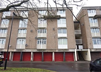 Thumbnail 2 bed maisonette for sale in Roscoe Drive, Sheffield
