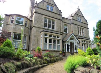 Thumbnail 2 bedroom flat to rent in Westbrooke House, Allendale Road, Hexham, Northumberland.
