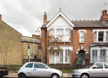 Thumbnail 4 bed end terrace house to rent in Elmstead Avenue, London