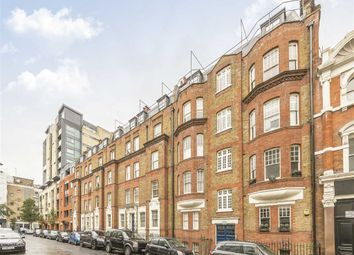 Thumbnail 1 bed flat for sale in Wells Street, London
