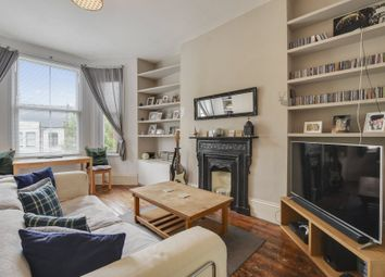 Thumbnail 1 bed flat for sale in Priory Park Road, Kilburn, London