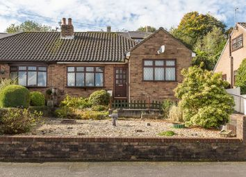 Thumbnail 2 bed semi-detached bungalow for sale in Brooklands Road, Upholland, Skelmersdale