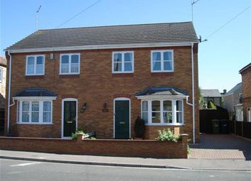 Thumbnail 3 bed property to rent in West Street, Huntingdon