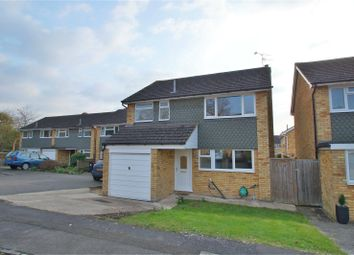 Thumbnail 3 bed shared accommodation to rent in Hillwerke, Chinnor, Oxfordshire