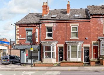 Thumbnail 4 bed terraced house for sale in Abbeydale Road, Sheffield, South Yorkshire