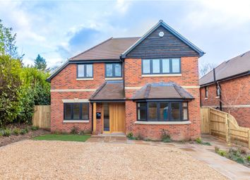 4 bed detached house for sale in Sandy Rise, Chalfont St Peter, Gerrards Cross SL9