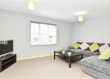 Thumbnail 1 bedroom flat for sale in Thistleton Court, Margaret Street, York