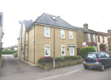 Thumbnail 1 bedroom flat for sale in Whitley Road, Hoddesdon