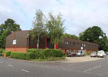 Lawson Hunt Industrial Park, Horsham RH12. Industrial