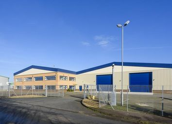 Thumbnail Light industrial to let in Penfold Drive, Wymondham, Norfolk