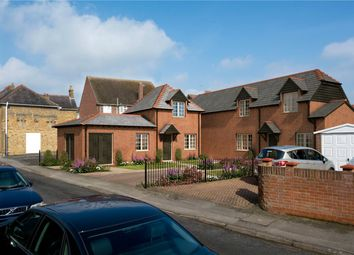 Thumbnail 2 bed semi-detached house for sale in Glebeland Gardens, Shepperton, Middlesex