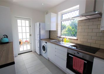3 Bedrooms Semi-detached bungalow to rent in Parkfields Avenue, London NW9