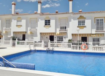 Thumbnail 4 bed town house for sale in Almayate, Axarquia, Andalusia, Spain
