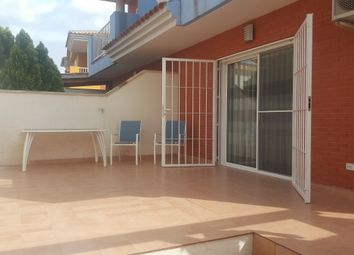 Thumbnail 4 bed semi-detached house for sale in Central, Murcia, Spain