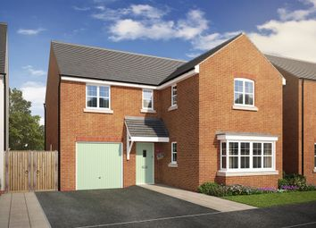 Thumbnail 4 bed detached house for sale in Colton Road, Shrivenham, Oxfordshire