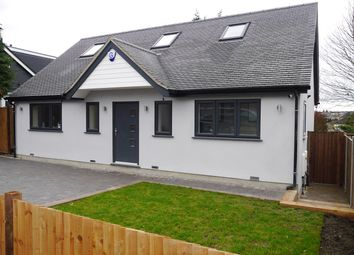 Thumbnail 3 bed bungalow for sale in Augustine Road, Orpington