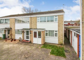 Thumbnail 2 bed end terrace house for sale in Hastoe Park, Aylesbury