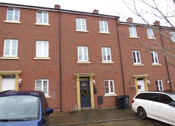 Thumbnail Terraced house for sale in Britten Road, Swindon