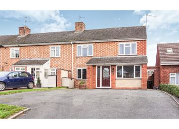 Thumbnail 4 bed end terrace house for sale in Holloway, Pershore